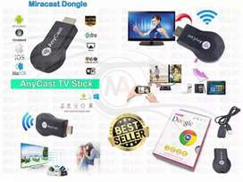 Anycast Receiver HDMI Dongle