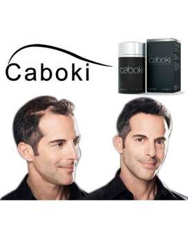 Caboki Hair Fiber bald, this approach might not paintings for you.  Ha
