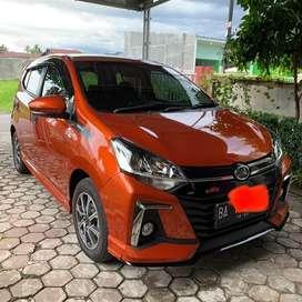 Daihatsu Ayla R Deluxe A/T 2020