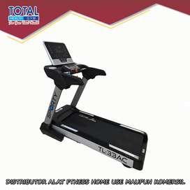 Treadmill elektrik tl-33 AC treadmil listrik TOTAL COD Tangerang