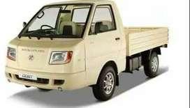Ashok leyland Dost monthly lease