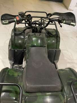 Atv quad corr