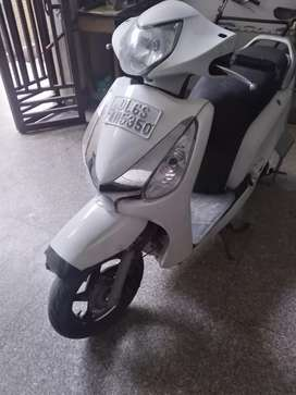 Sell my friend scooter