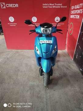Good Condition Hero Maestro EDGE with Warranty |  5130 Pune