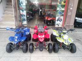 New Model Sports Atv Quad Bike 4 wheels Online deliver in all Pakistan