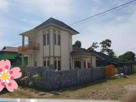 Rumah siap huni pekan sabtu Bengkulu