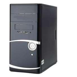 i5 3.10gz 6gb computer without hardisk