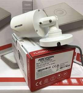 jaminan garansi resmi paket pasng kamera cctv terima beres