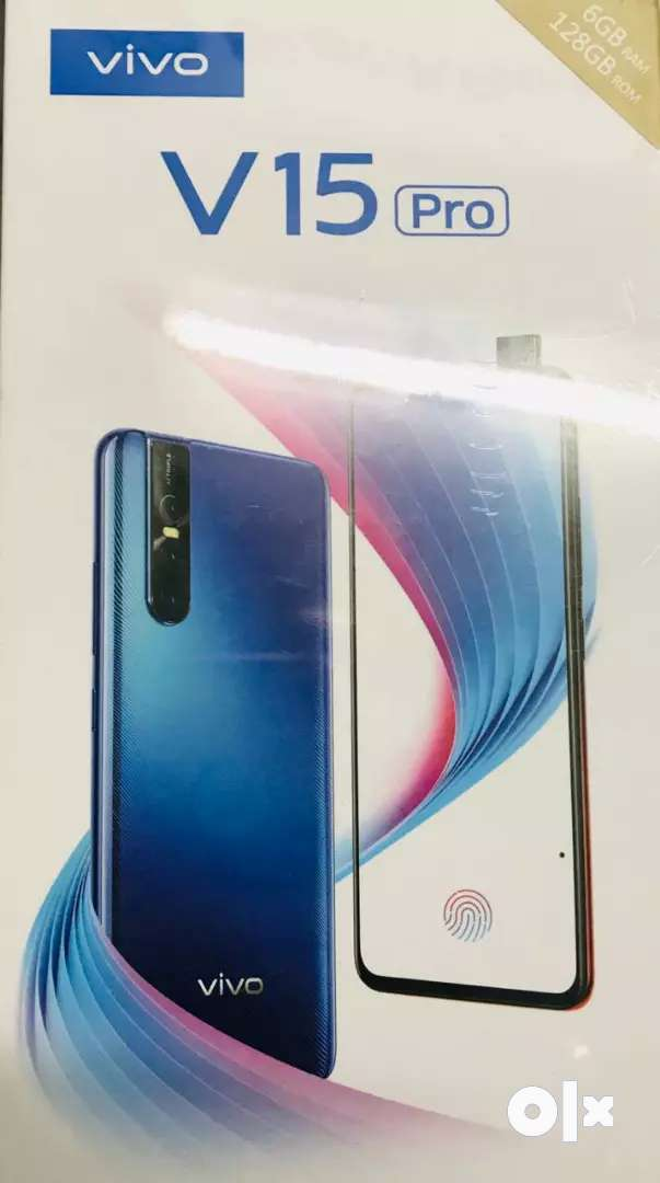 Sealed Vivo V15 Pro in Offer price 0