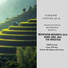 Tanah Kavlingg Bantull..Mangku Jalannnnn Murahhh