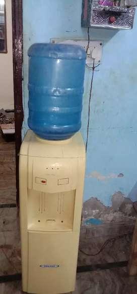 Wattar cooler