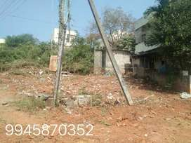 Corner Plots for sell in R m lohia Nagar gokul road hubli