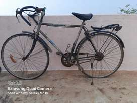 Macone cycle
