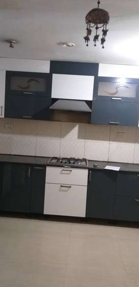Apartment 2bhk available for rent only for job person