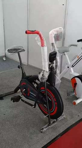 Platinum Bike - Kwalitas toko jelas - Total Fitnes