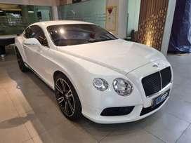 Bentley continental GT 4.0 tahun 2013
