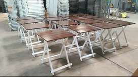 Folding Table or Study Table or Laptop Table Brand packed piece