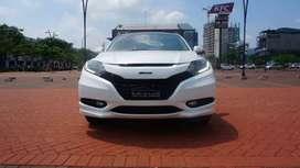 Honda HRV Prestige 1.8 AT Putih, Unit Sangat Istimewa