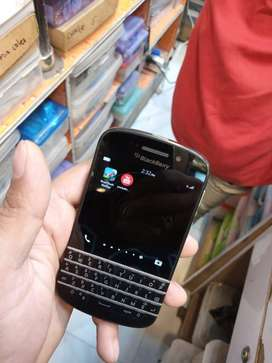 Blackberry Q10 Pta Approved