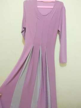 Dress wanita Size L