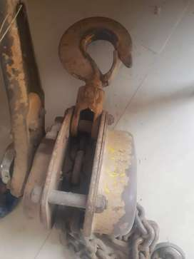 Rached chain coopy for sale car denter phone no