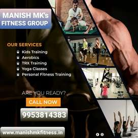 WAY2FIT TRAINERS GROUP