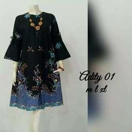 Adity batik modeling