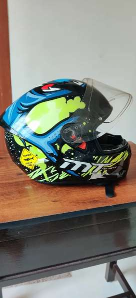 MT Sharko Helmet