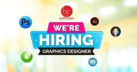 Graphic Designer Required