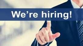 Hiring Field Sales Executive   Location- Bangalore   Salary- Upto 12k