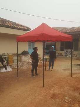 Tenda kota Palembang. Barang ready Stock Palembang