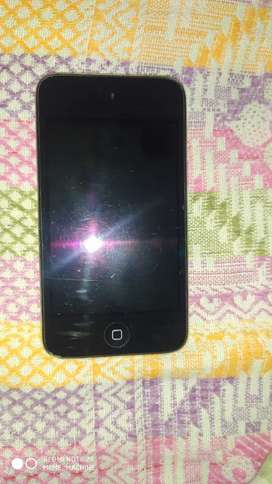 Apple ipod touch 4 mini 3th generation for sell