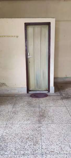 Two rooms with attached kitchen and bathroom for rent