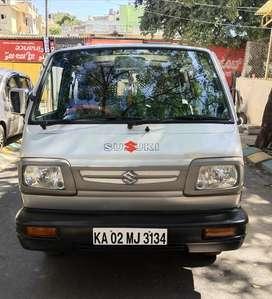 Maruti Suzuki Omni 8 STR BS-III, 2014, Petrol