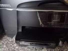 WiFi - Printer