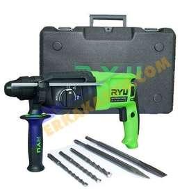Mesin Bor Hammer RRH26 RYU