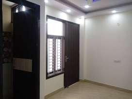 avail 1bhk 45 gaj semi furnished new property