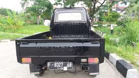 Rp 45000.000 mitsubishi t120ss thn 2007 injection