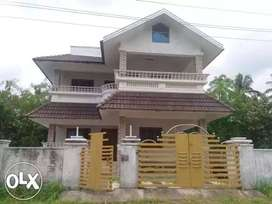 2600 Sq ft,4 BHK posh House in 6.5 cent near kallekkad