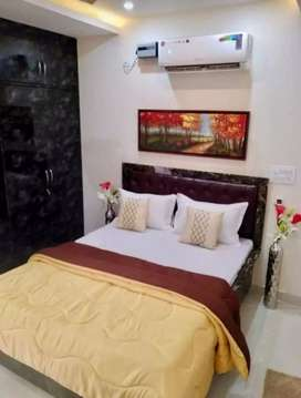 2BHK Furnished Flat in 22.90 at Sector 125,Mohali