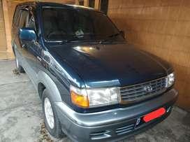 Dijual Toyota Kijang Krista '99