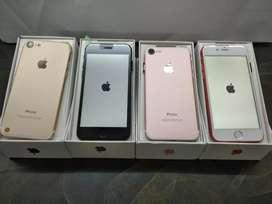 We have best phones (iPhone&Samsung) at best price