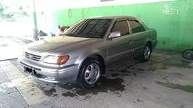 Jual Toyota Soluna Gli thn 2000 Good condition
