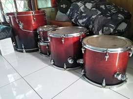 Drum sonor essential force s-drive