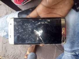 Samsung Galaxy s7egde only Exchange