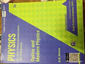 Vibrant exclusive book physics book for iit