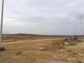Bahria town plot available for in good prise
