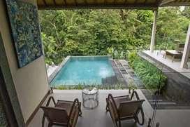 2Unit Villa LT20,9Are di Pantai Nyanyi