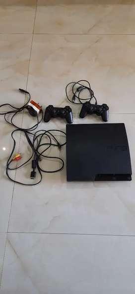 PS3 Sony 320 GB