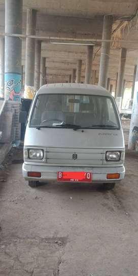 Suzuki carry thn 2000